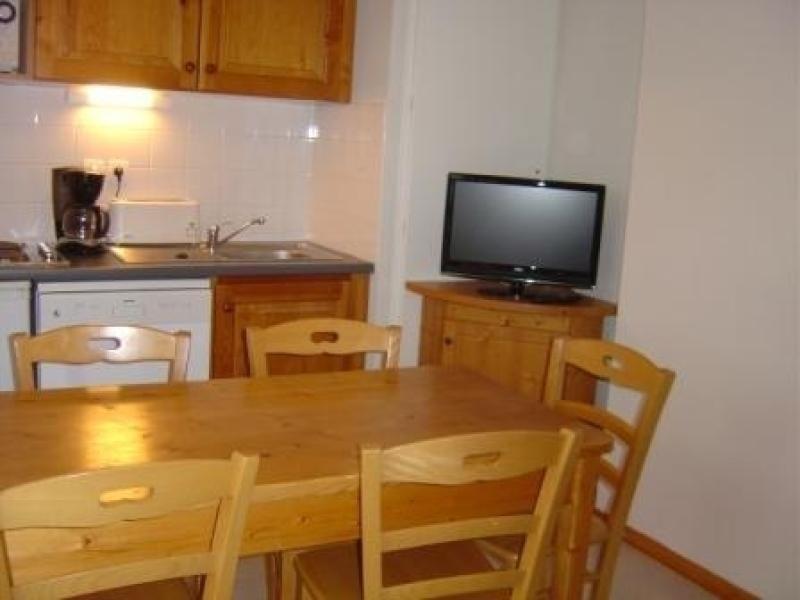 Location vacances Le Dévoluy -  Appartement - 4 personnes - Télévision - Photo N° 1