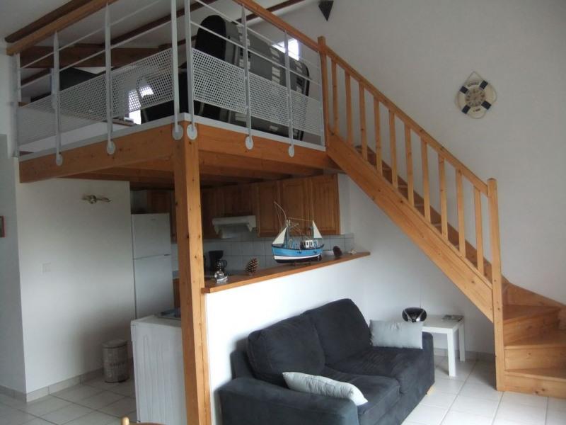 Maison tout confort,vacances agréables assurées à 300 mètres de la mer