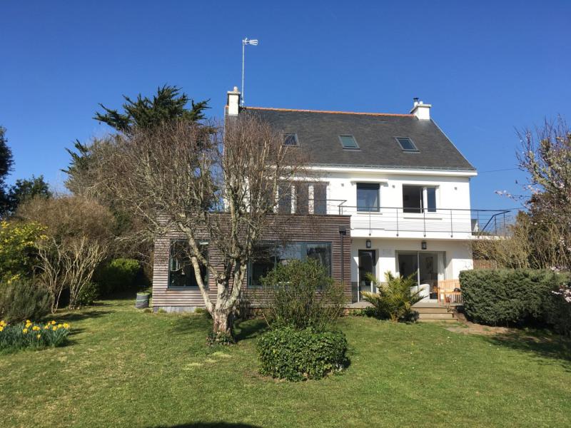 Location vacances Clohars-Carnoët -  Maison - 13 personnes - Barbecue - Photo N° 1