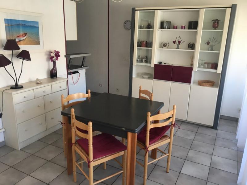 Alquileres de vacaciones Calvi - Apartamento - 4 personas - Hifi - Foto N° 1