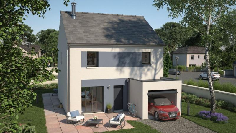 Maison  5 pièces + Terrain 500 m² Trilport par MAISONS EVOLUTION
