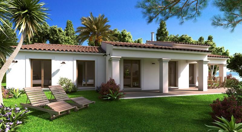 Maison  4 pièces + Terrain 2000 m² Bagnols en Foret par PCA MAISONS - LE MUY
