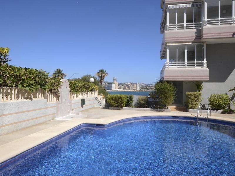 Apartamento Bahia Mar 3A
