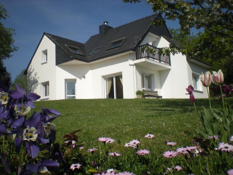 Location Maison Fouesnant-cap Coz 10 personnes dès 895euros par semaine(haute saison)