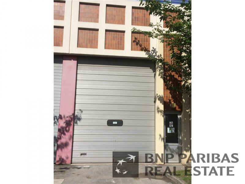 Location Local d'activités / Entrepôt Éragny