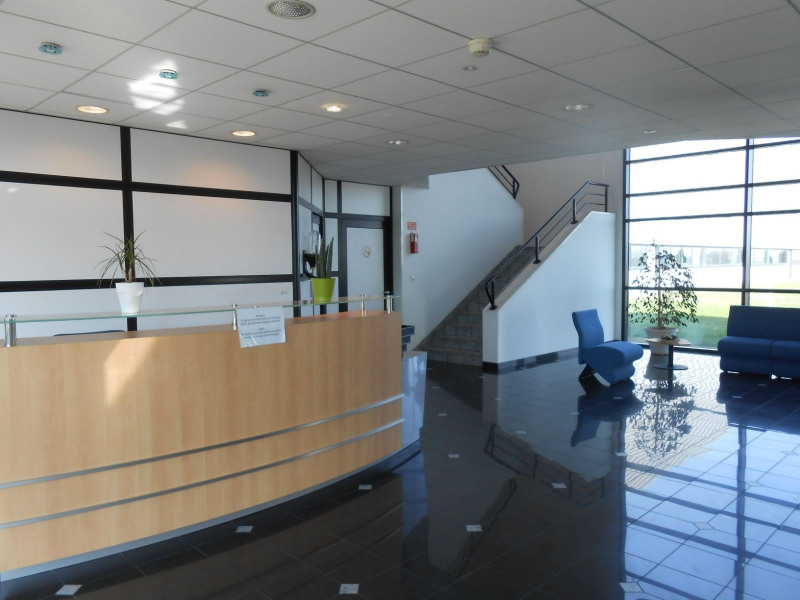 Location Bureau Raillencourt-Sainte-Olle