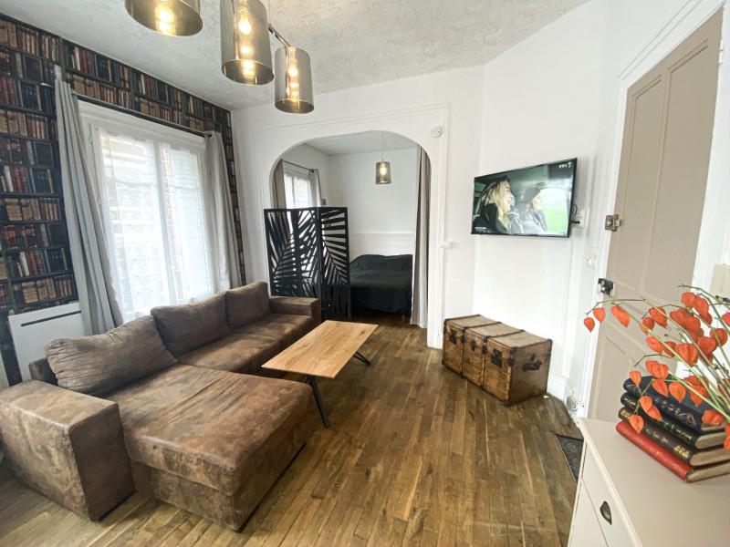 Location vacances Mers-les-Bains -  Appartement - 2 personnes - Télévision - Photo N° 1