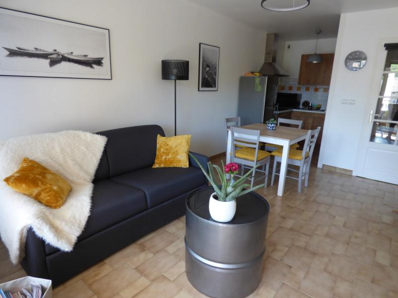 Location vacances Thônes -  Appartement - 4 personnes -  - Photo N° 1