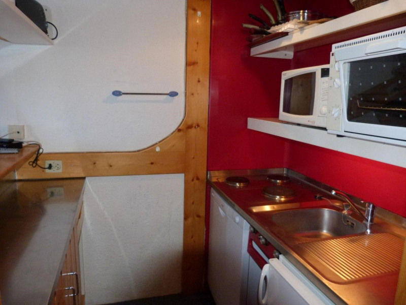 Appartement 2 pièces 6 personnes (307)