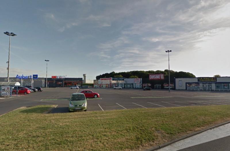 Location Local Commercial Vendin Le Vieil Pas De Calais 62 500