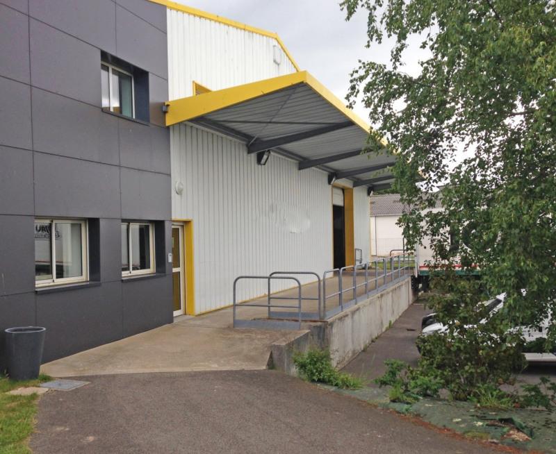 Vente Local d'activités / Entrepôt Guérande