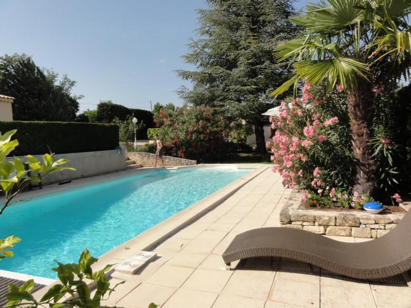 Ferienwohnungen Roussillon - Haus - 6 Personen - Grill - Foto Nr. 1