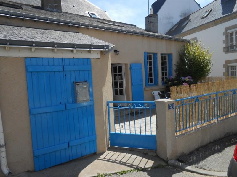 Location vacances Étel -  Maison - 4 personnes - Congélateur - Photo N° 1