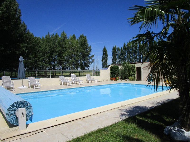 Holiday rentals Vix - Cottage - 4 persons - BBQ - Photo N° 1
