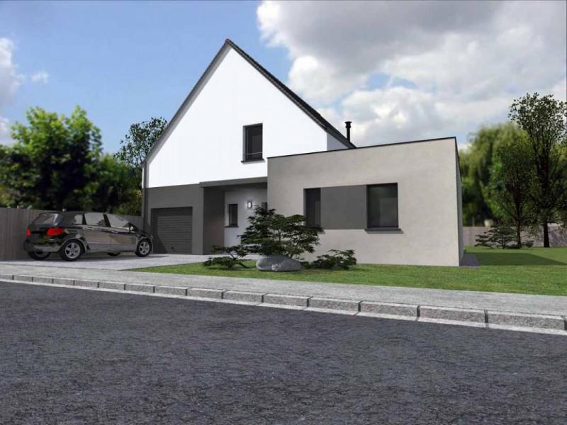 Maison  6 pièces + Terrain 563 m² Pornichet par Alliance Construction Pornichet