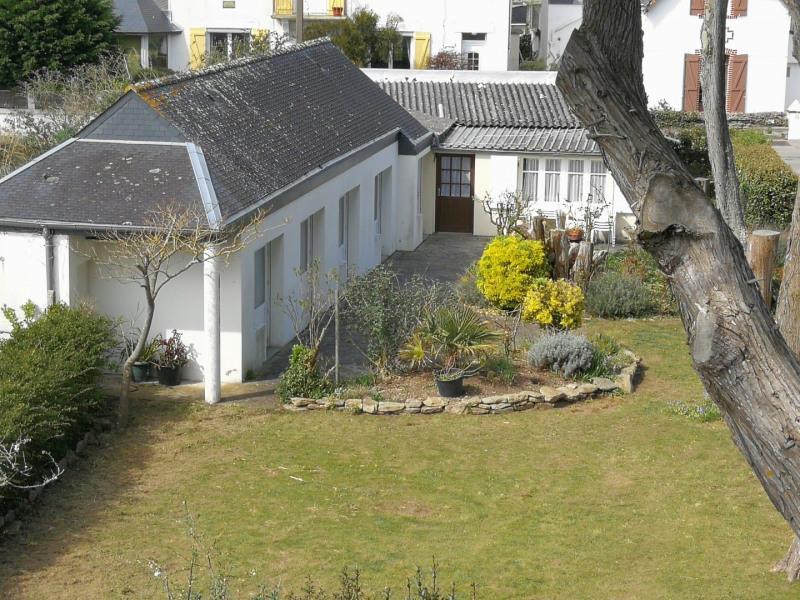 Location vacances Quiberon -  Gite - 20 personnes - Jardin - Photo N° 1