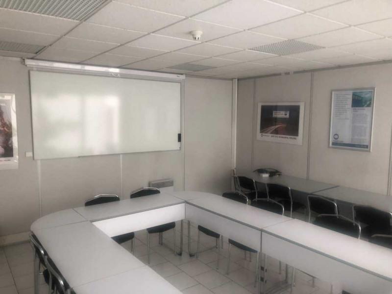 Vente Local d'activités / Entrepôt Le Mesnil-Amelot