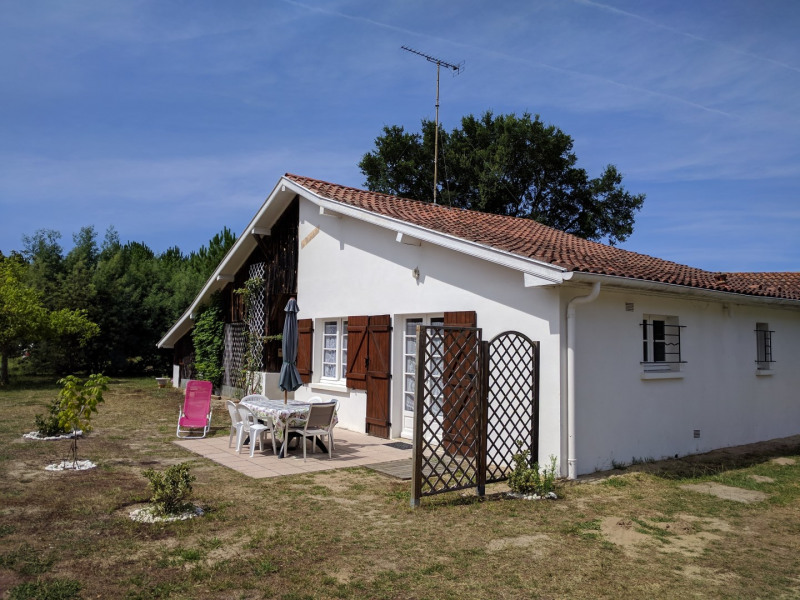 Location vacances Messanges -  Maison - 6 personnes - Barbecue - Photo N° 1