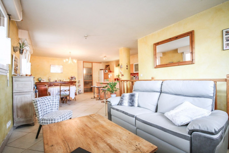 Vente Appartement 5 pièces 102,88m² Annecy