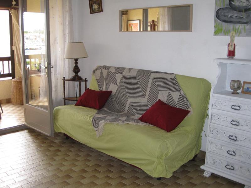 Location vacances Saint-Cyprien -  Appartement - 5 personnes - Lave-linge - Photo N° 1
