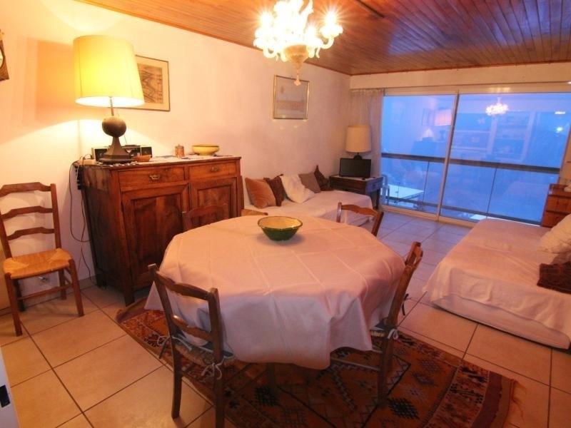 Location vacances Huez -  Appartement - 6 personnes - Télévision - Photo N° 1
