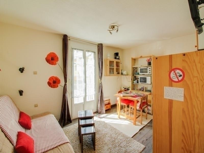 Location vacances Cauterets -  Appartement - 2 personnes - Ascenseur - Photo N° 1