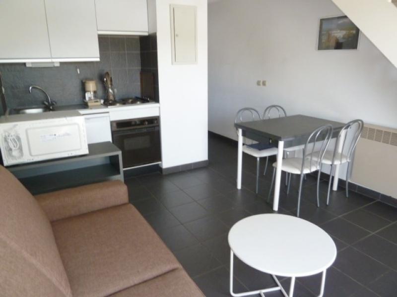 Location vacances Carnac -  Appartement - 6 personnes - Télévision - Photo N° 1
