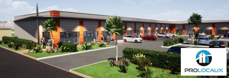 Location Local commercial Gravigny