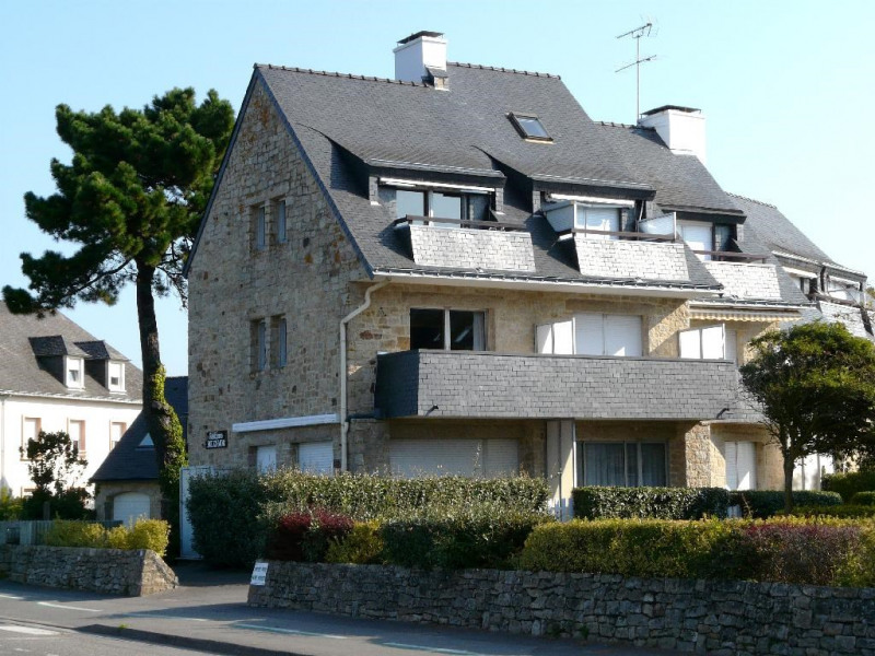 Holiday rentals Carnac - Apartment - 2 persons - Garden furniture - Photo N° 1