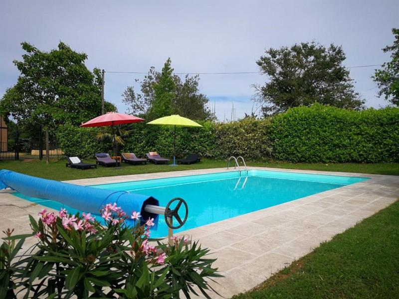 Alquileres de vacaciones Saint-Sernin-sur-Rance - Casa - 8 personas - BBQ - Foto N° 1