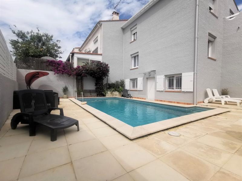 Location vacances Perpignan -  Maison - 6 personnes -  - Photo N° 1