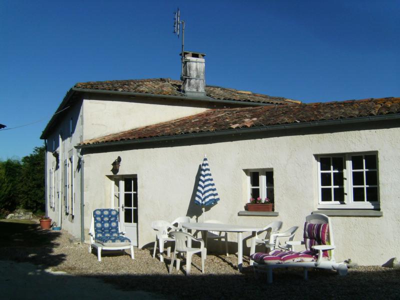 Location vacances Floirac -  Gite - 6 personnes - Barbecue - Photo N° 1