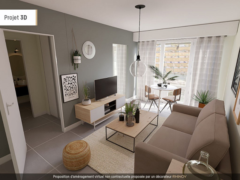 amenagement appartement 1 piece