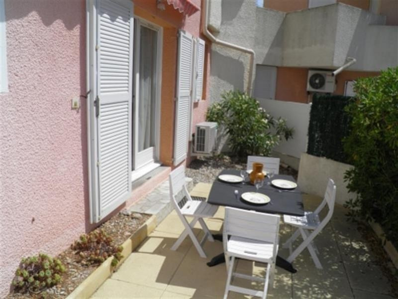 Location vacances Sète -  Appartement - 6 personnes - Barbecue - Photo N° 1
