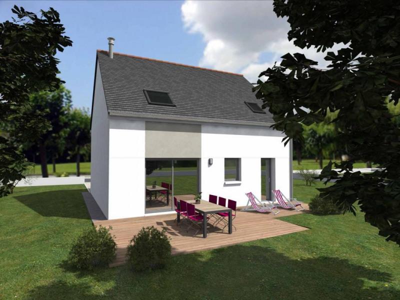 Maison  5 pièces + Terrain 350 m² Nort-sur-Erdre par ALLIANCE CONSTRUCTION ANCENIS