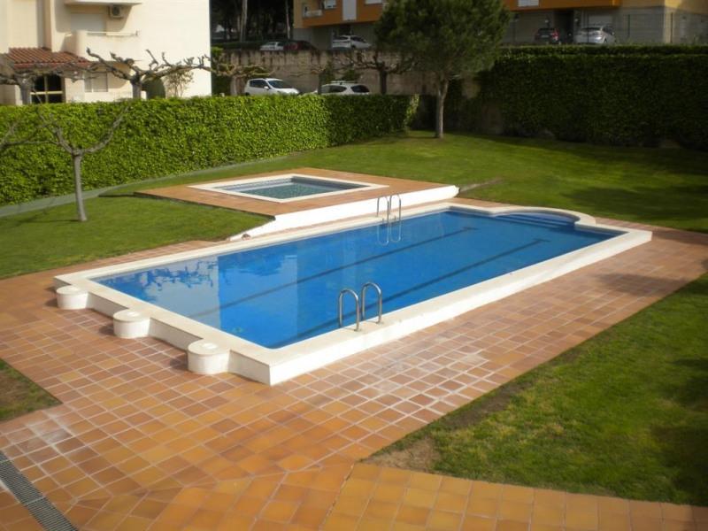 Appartement pour 4 pers. avec piscine, l'Escala