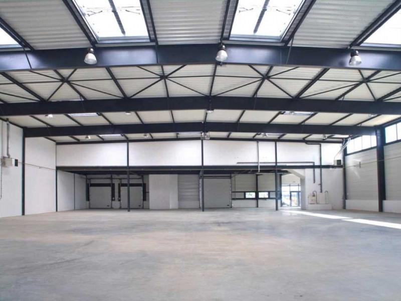 Location Local d'activités / Entrepôt Carquefou