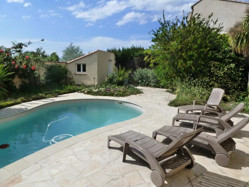 Location vacances Saint-Cyprien -  Maison - 8 personnes - Barbecue - Photo N° 1