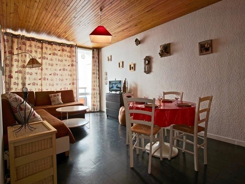 Appartement accueillant et agréable 2 pièces 6 personnes