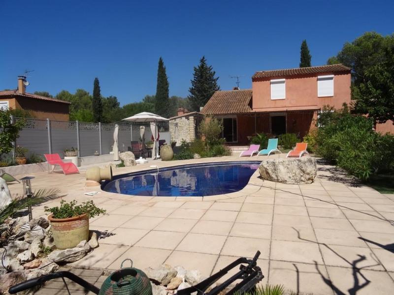 Villa Provençale, climatisée