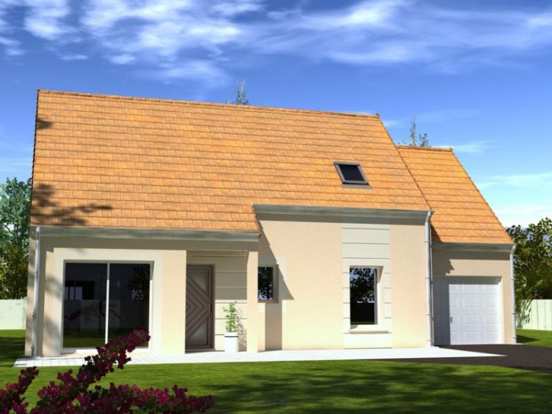 Maison  6 pièces + Terrain 800 m² Forges-les-Bains par MAISONS LELIEVRE