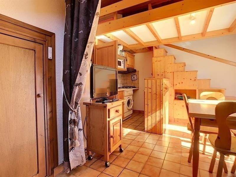 Location vacances Les Gets -  Appartement - 4 personnes - Télévision - Photo N° 1