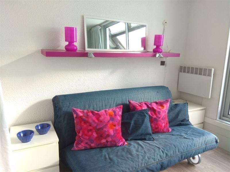 Location vacances Aragnouet -  Appartement - 4 personnes - Télévision - Photo N° 1