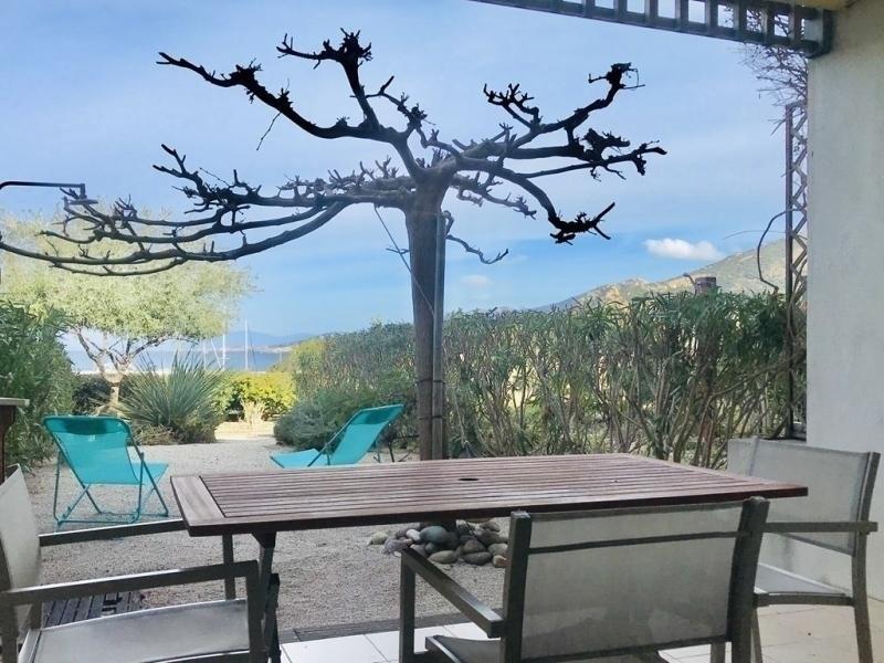 Location vacances Lumio -  Appartement - 4 personnes - Jardin - Photo N° 1