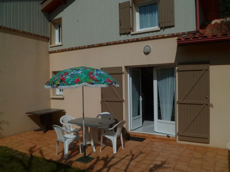 Location vacances Lacanau -  Maison - 6 personnes - Barbecue - Photo N° 1