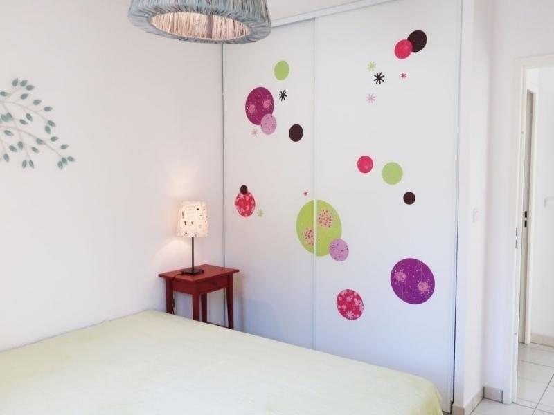 Location vacances Cogolin -  Appartement - 6 personnes - Télévision - Photo N° 1