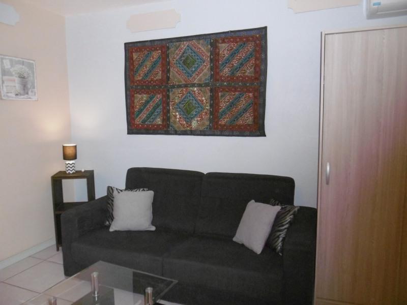 Location vacances Saint-Pierre -  Appartement - 2 personnes - Télévision - Photo N° 1