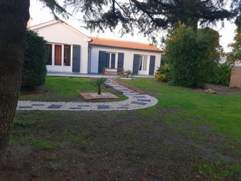 jolie maison à Challans en Vendée à 15 min de l'océan