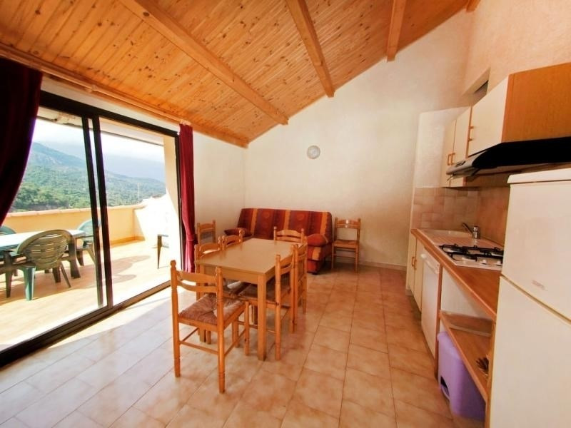 Location vacances Ota -  Appartement - 6 personnes - Télévision - Photo N° 1