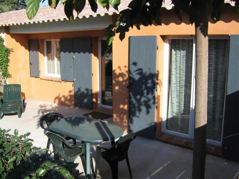 Maison pour 4 pers. avec parking privé, Sanary-sur-Mer